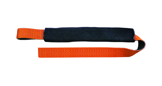 Climbing Technology Quick Step  Rebklemmer orange/sort
